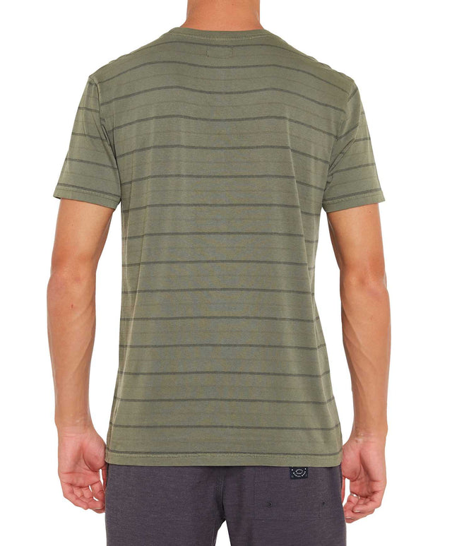 Dinsmore Crew T-Shirt - Army