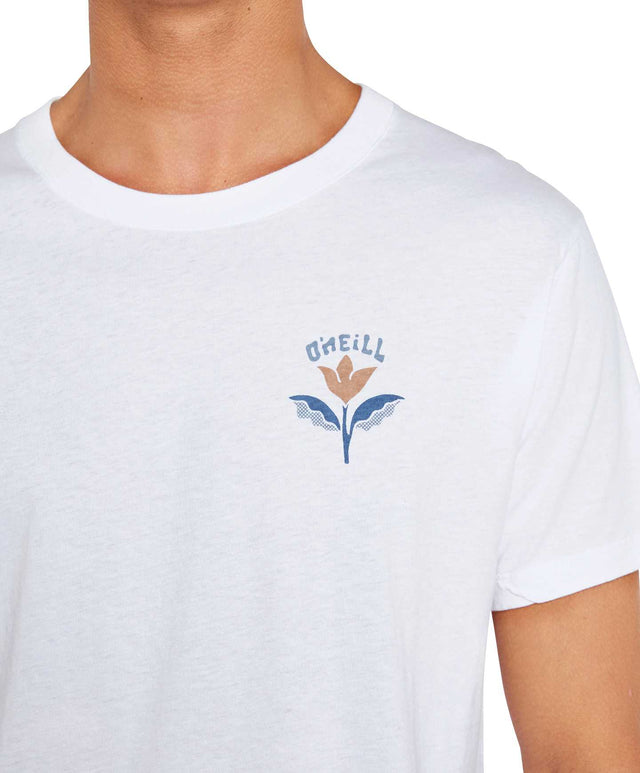Mystic T-Shirt - Super White