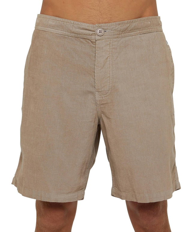 Drifter Walkshort - Bone