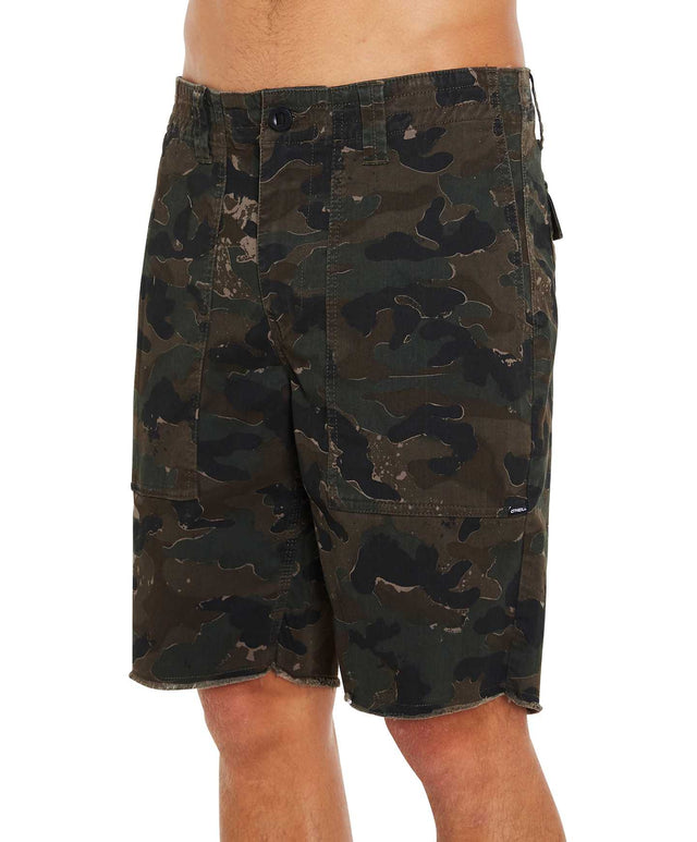 Alliance Walk Short - Camo