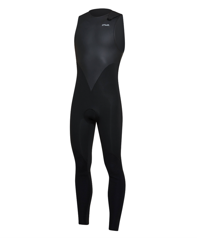 O'Riginal Long John 2mm Steamer Wetsuit - Black