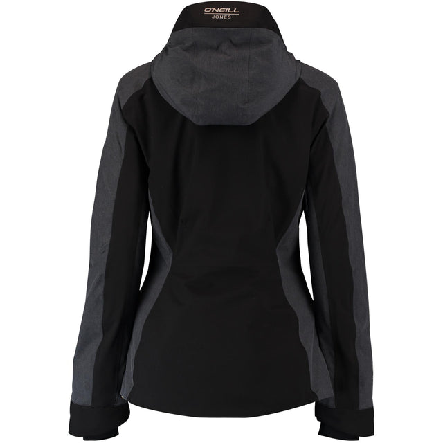 Jones Kenai Jacket - Black Out