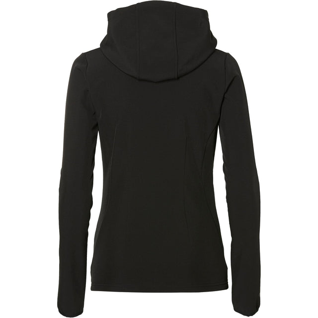 Solo Softshell - Black Out