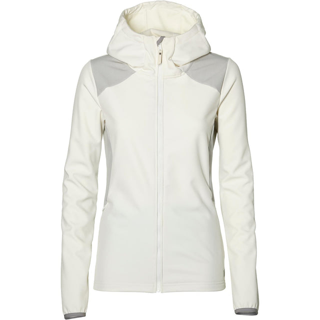 Solo Softshell - Powder White