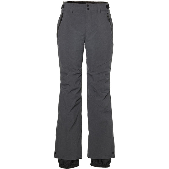 Streamlined Pant - Dark Grey Mel