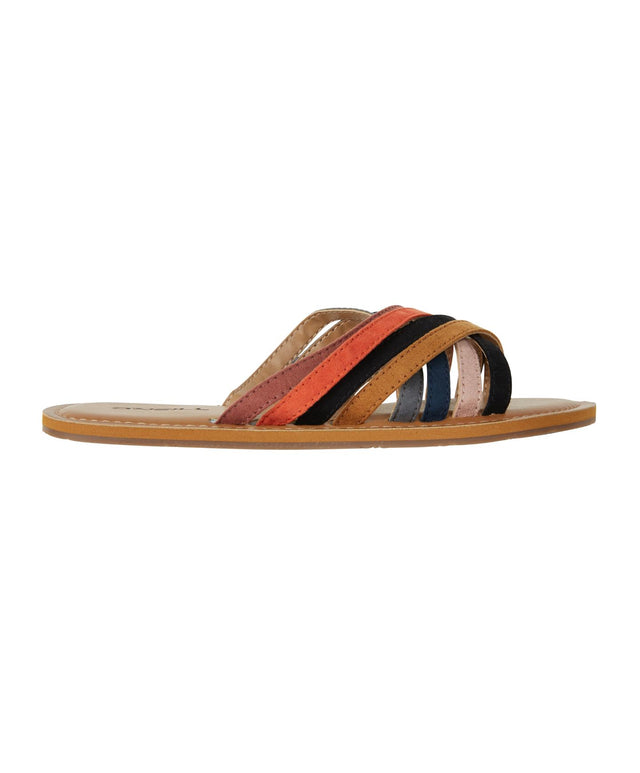 Palm Desert Sandal - Multi Coloured