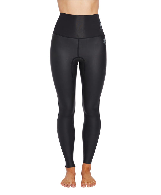 Cruise 2mm Surf Pant - Black
