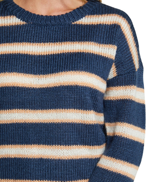 Daze Jumper - Insignia Blue