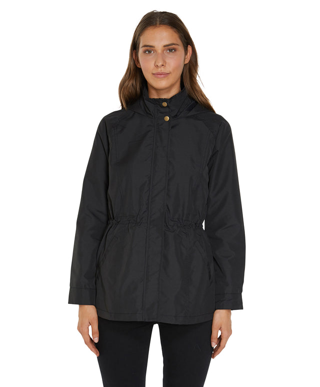 Gayle Jacket - Black