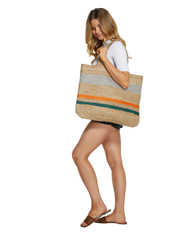 Oz Bound Bag - Natural