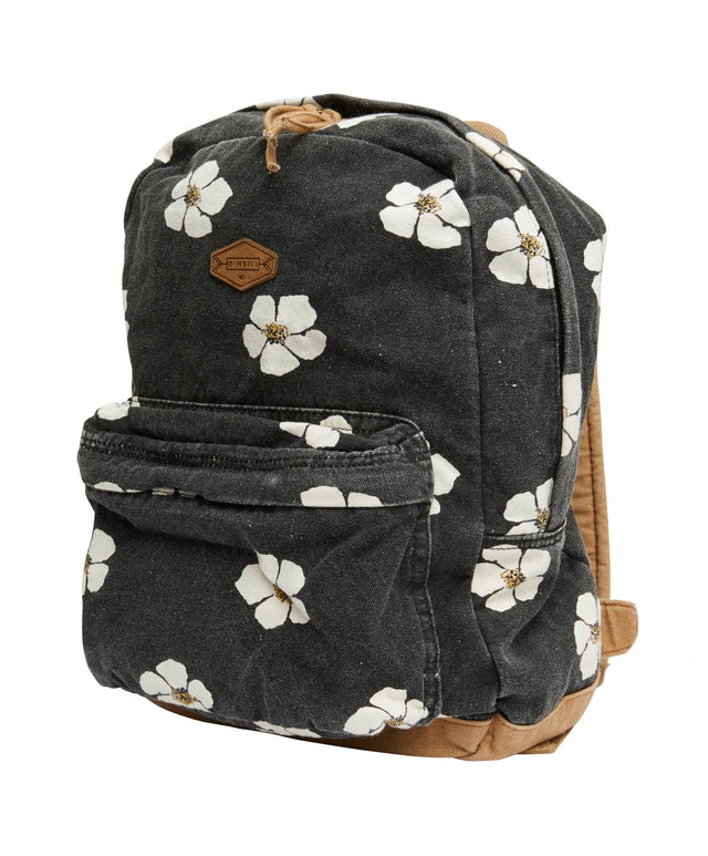 Shoreline Backpack - Black