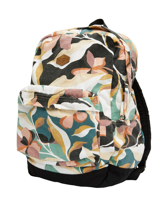 Shoreline Backpack - Multi Coloured