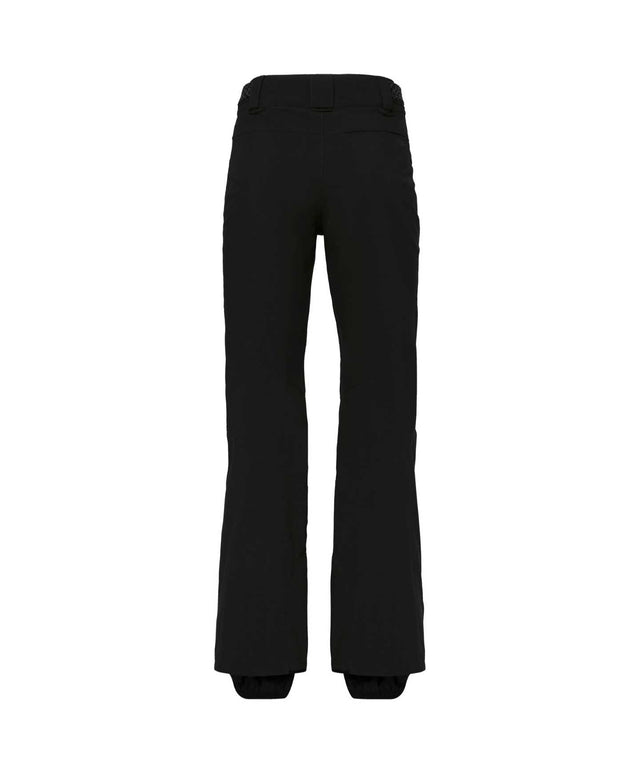 Womens Star Snow Pant - Black Out