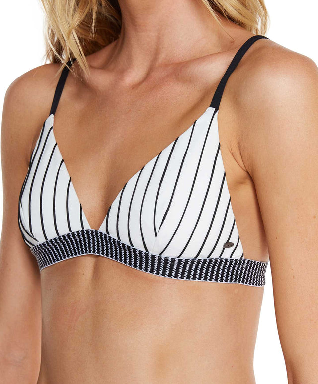 Pinta Bikini Top - Sea Stripe