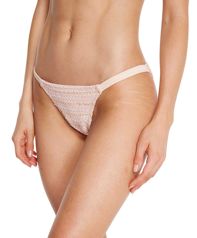 Viva Bikini Bottom - Rose Multi