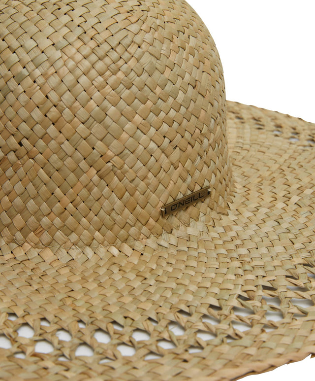 White Sands Hat - Natural