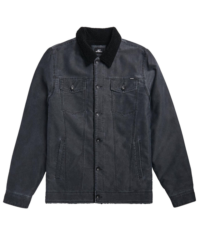 Bakersfield Jacket - Black