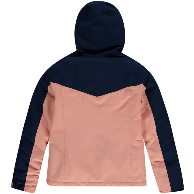 Girls Blaze Snow Jacket - Salmon