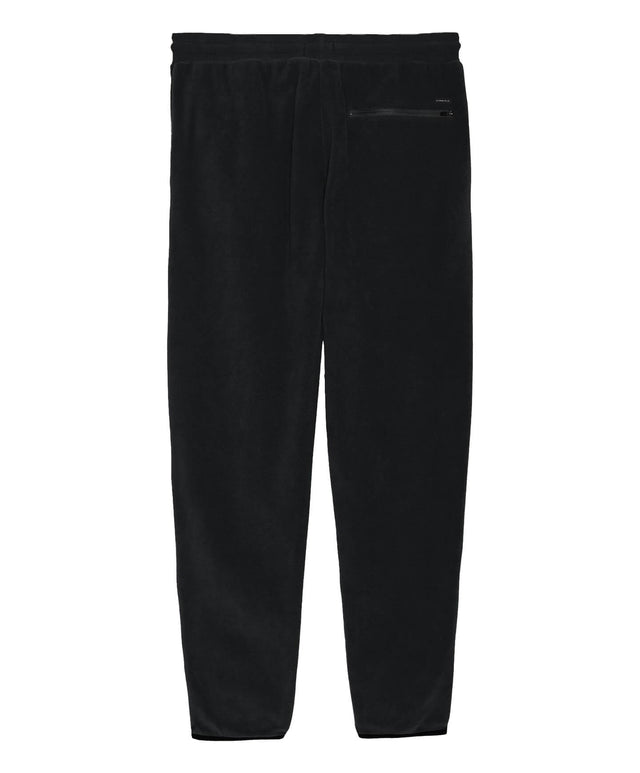Glacier Superfleece Pant - Black