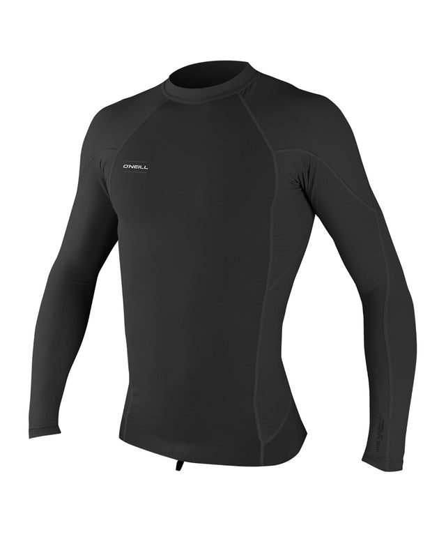 Hyperfreak 0.5mm Neo-Skins Long Sleeve Wetsuit Jacket - Black