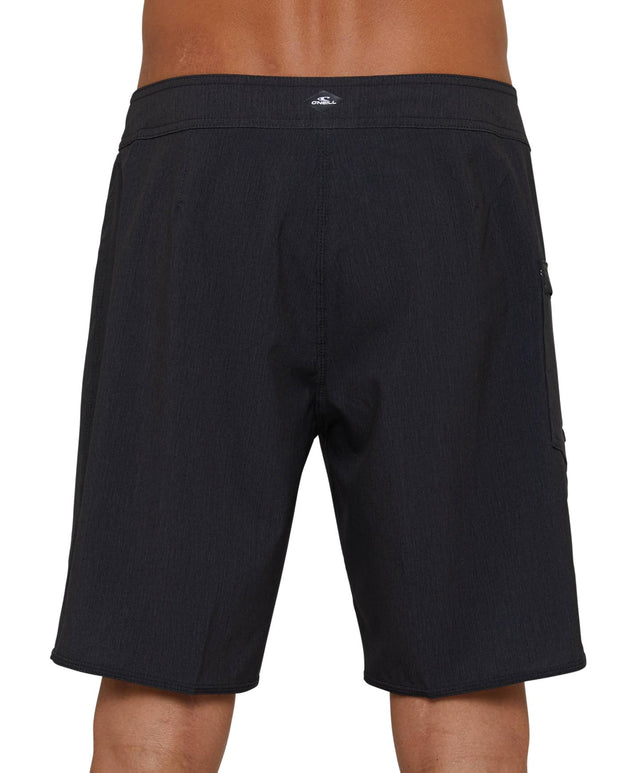 Jacks Base Boardshorts - Black Out