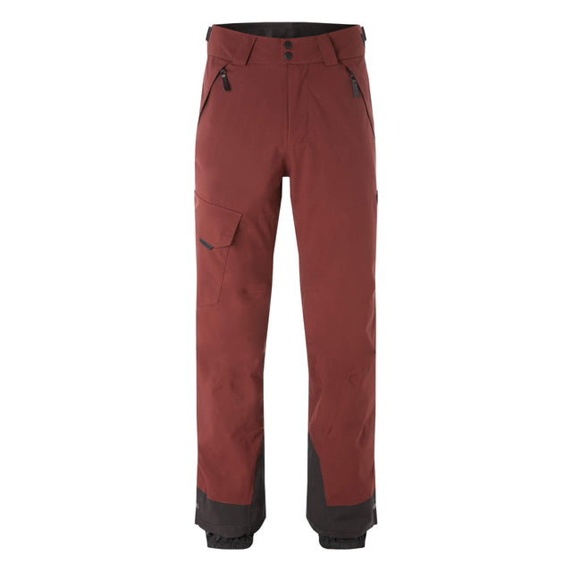 Mens Epic Snow Pants - Bitter Chocolate