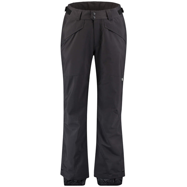 Mens Hammer Snow Pants - Black Out