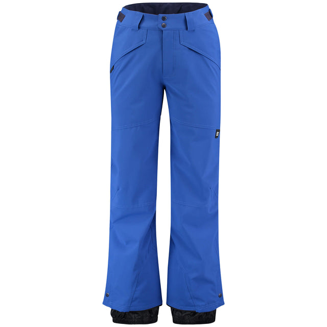 Mens Hammer Snow Pants - Surf Blue