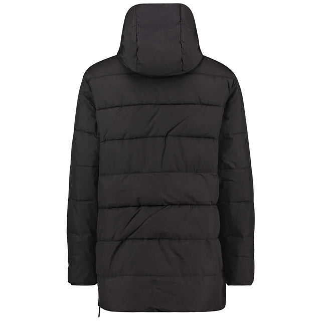 Mens Original Anorak Snow Jacket - Black Out