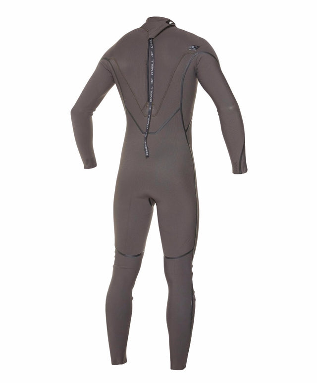 Psycho 1 3/2mm Steamer Back Zip Wetsuit - Midnightoil