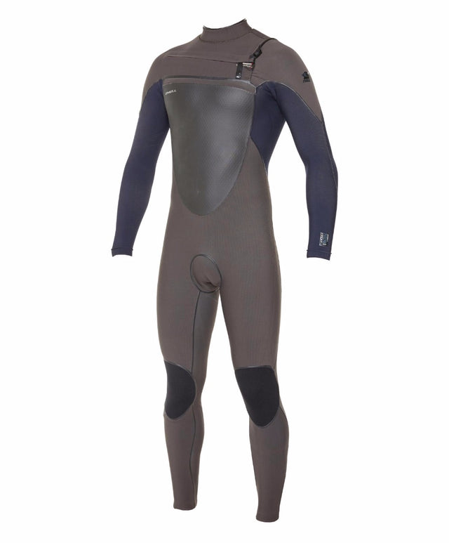 Psychofreak Fuze 3/2mm Steamer Wetsuit - Midnightoil/Abyss
