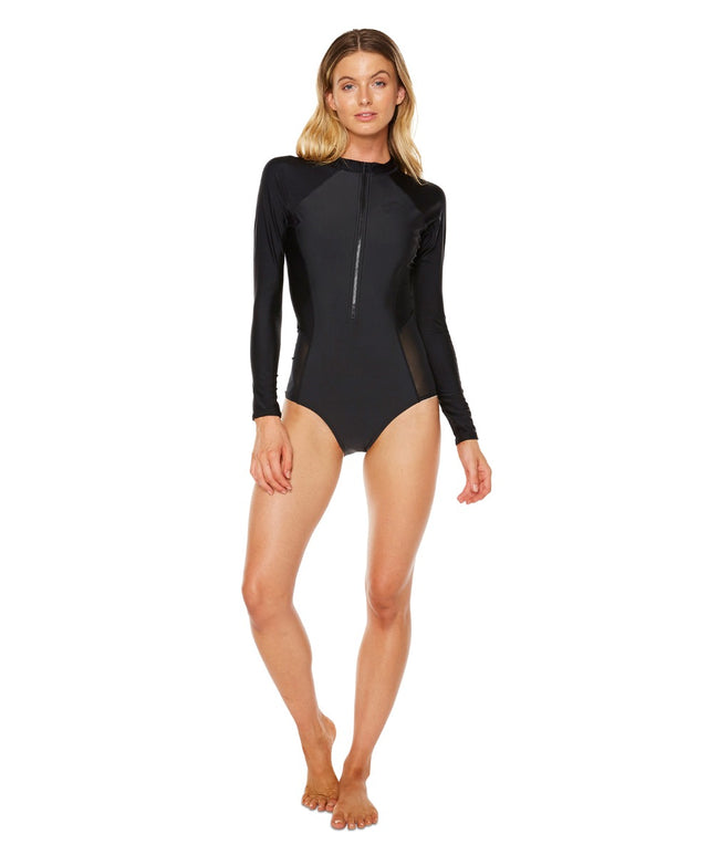 Florida Surf Suit - Black