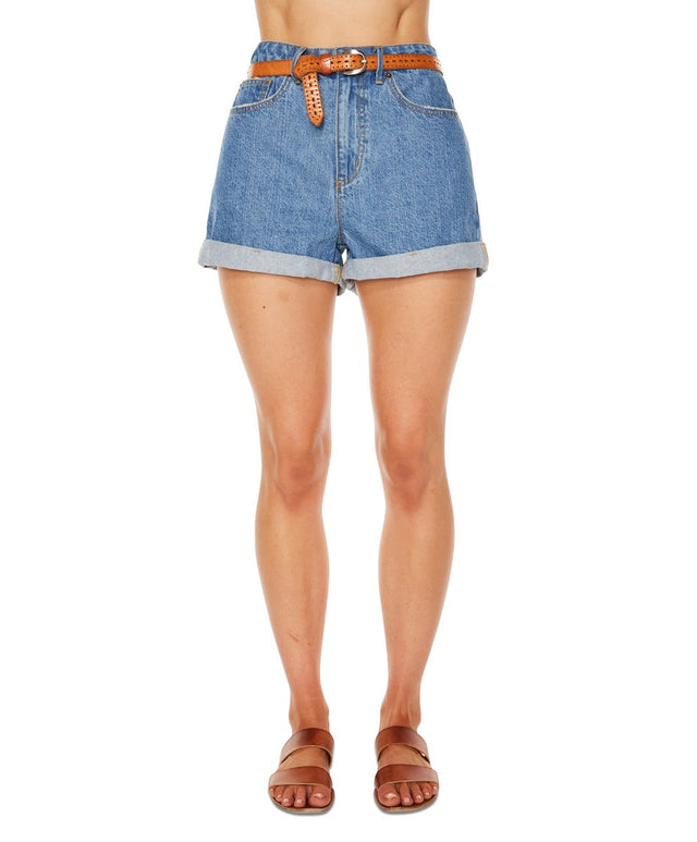 Bonzai Short - Tdm True Denim