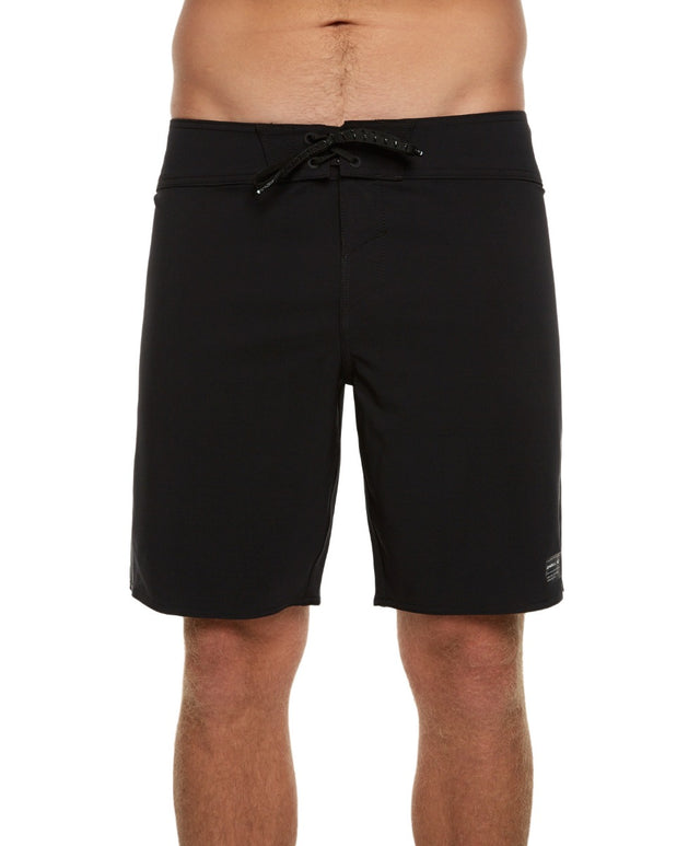 Hyperfreak Highline Boardshorts - Black Out