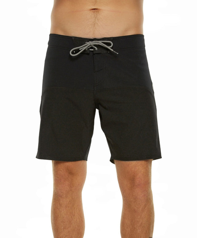 Pioneer Boardshorts - Black Out