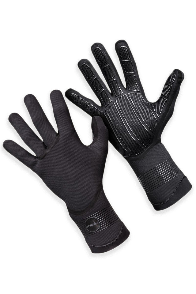 Psycho Tech 1.5mm Wetsuit Glove - Black