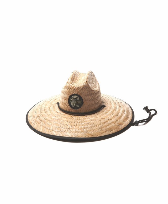 Sonoma Straw Hat - Natural