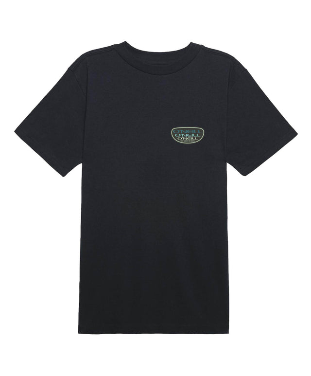 Supersuit Tee Shirt - Black
