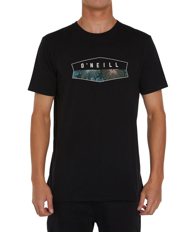 Takeoff T-Shirt - Black Out