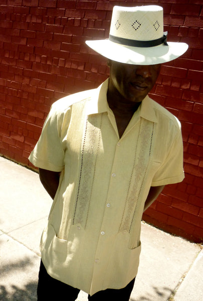 1aba2cb6c8 You can submit a photo of yourself wearing your guayabera there too- look  for the