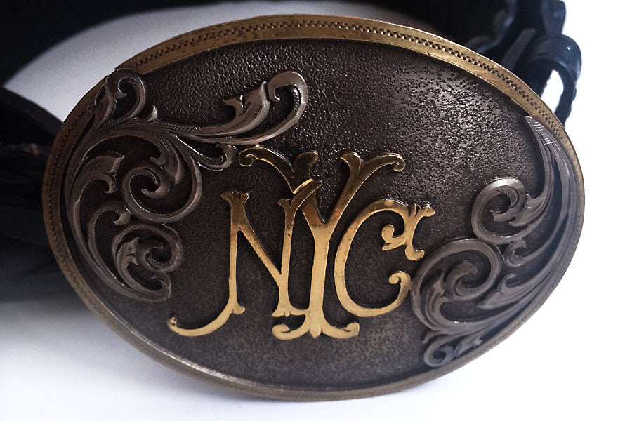 New Mexico Belt Buckles Autos Post