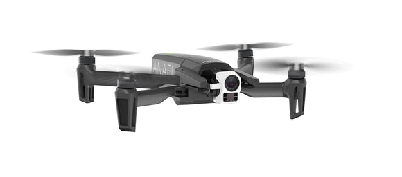 Parrot ANAFI Thermal Drone - branch-and-arrow