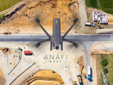 Parrot ANAFI Work - 4K / 2x Lossless Zoom - Business Drone Solution - branch-and-arrow
