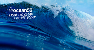 Healthy drink with deep ocean minerals and magnesium - ocean52