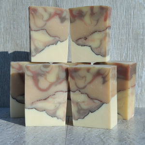 Coconut Dream Soap