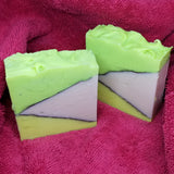 Sunshine On My Shoulders Soap Bar (Aloe & Cucumber)