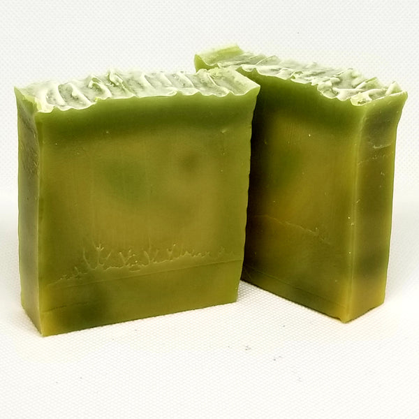 Hippie Stank Soap Bar (Patchouli)