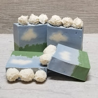 Clear Skies Soap Bar (Unscented)