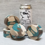 Dude, Beer Me! Soap Bars