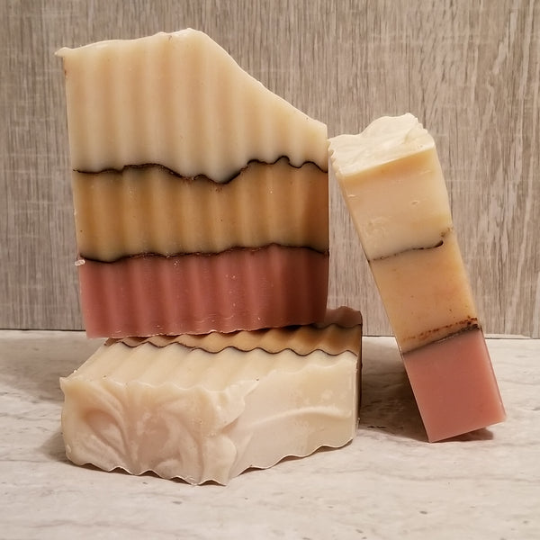 Ancient Sands Soap Bar (Sandalwood)